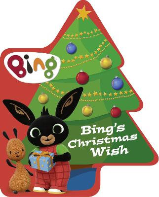 Bing's Christmas Wish