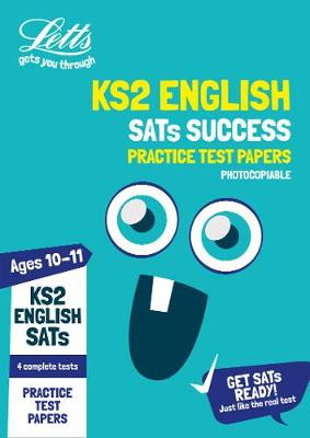 KS2 English SATs Practice Test Papers (Photocopiable edition): 2018 Tests
