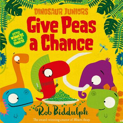 Give Peas a Chance