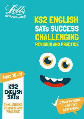 KS2 Challenging English SATs Revision and Practice: For the 2019 Tests