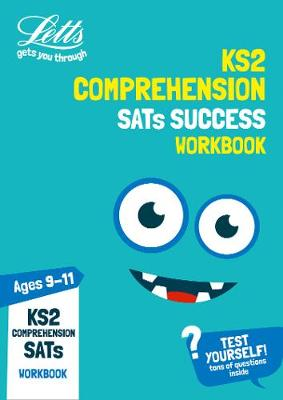 KS2 English Comprehension Age 9-11 SATs Practice Workbook: For the 2019 Tests