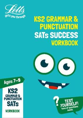 KS2 English Grammar and Punctuation Age 7-9 SATs Practice Workbook: For the 2019 Tests