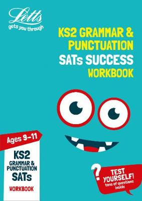 KS2 English Grammar and Punctuation Age 9-11 SATs Practice Workbook: For the 2019 Tests