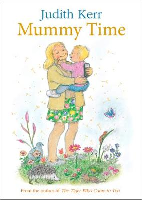 Mummy Time