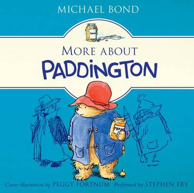 More Paddington Stories