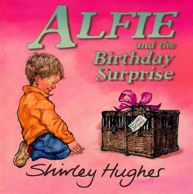 Alfie & The Birthday Surprise