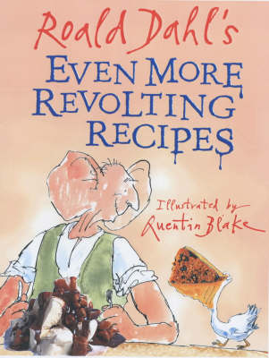 Even More Revolting Recipes
