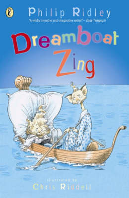 Dreamboat Zing