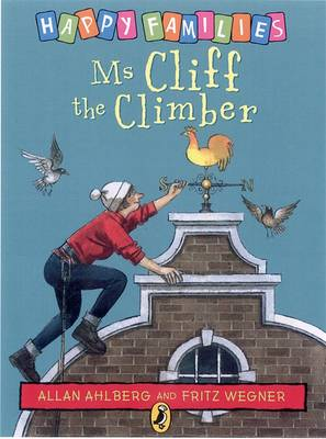 Ms.Cliff the Climber