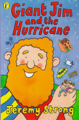 Giant Jim and the Hurricane