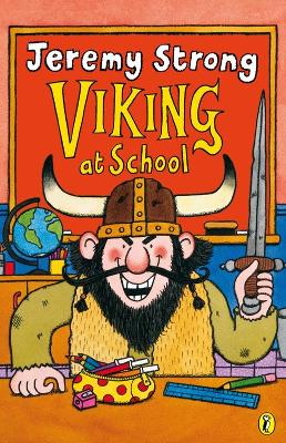 Viking at School