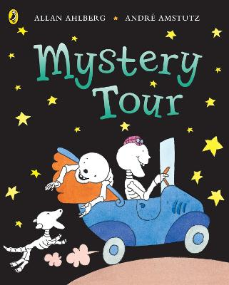 Funnybones: Mystery Tour