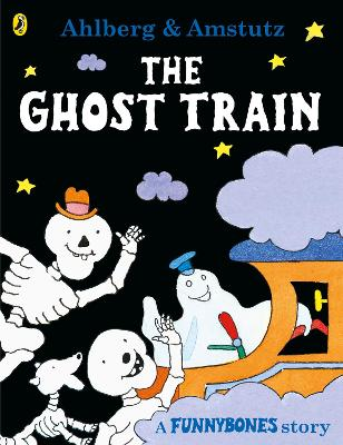 Funnybones: The Ghost Train