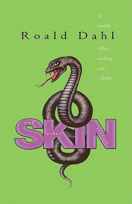 Skin & Other Stories