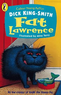 Fat Lawrence