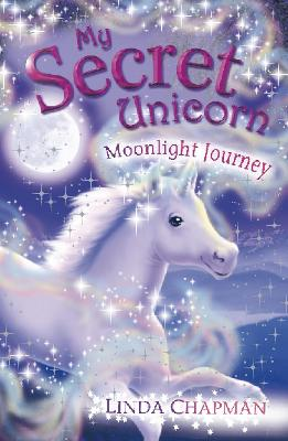 My Secret Unicorn: Moonlight Journey