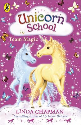 Unicorn School: Team Magic