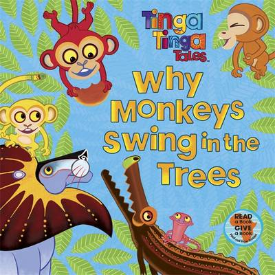 Why Monkeys Swing in the Trees