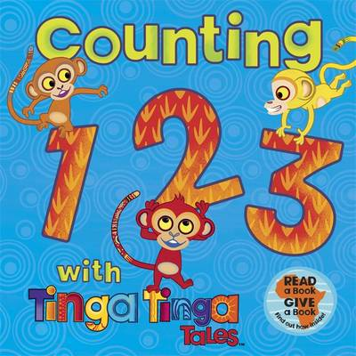 Counting 1 2 3 with Tinga Tinga Tales