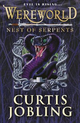Wereworld: Nest of Serpents (Book 4)