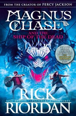 Image result for book cover the ship of the dead