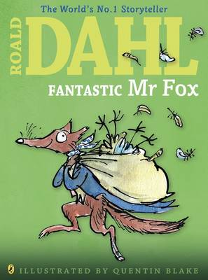 Fantastic Mr Fox