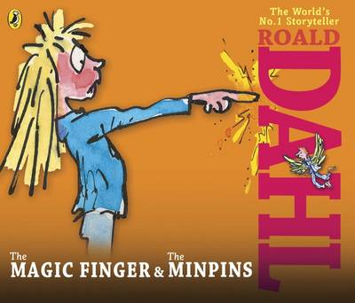 Magic Finger and The Minpins
