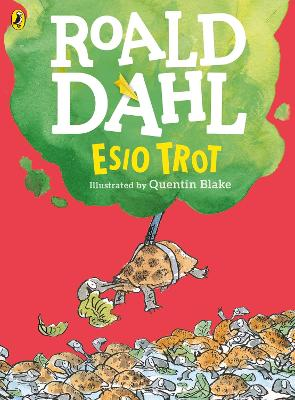 Esio Trot (Colour Edition)