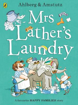 Mrs Lather's Laundry