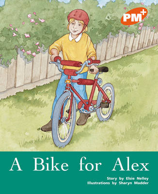 A Bike for Alex