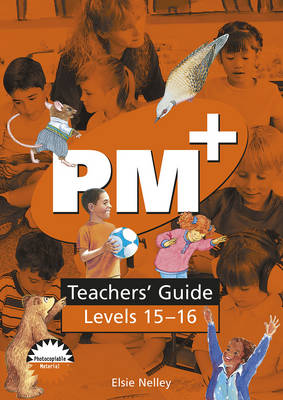 PM Plus Orange Level 15-16 Teachers' Guide
