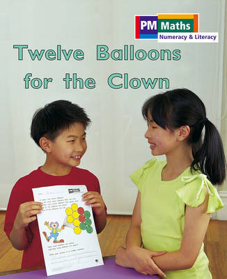 Twelve Balloons for the Clown