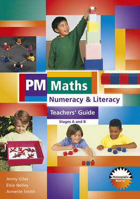 PM Maths Numeracy and Literacy Set A&B Teachers' Guide