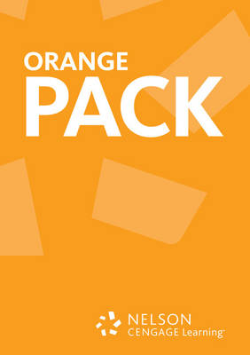 PM Guided Readers Orange Level 16 Pack x 10