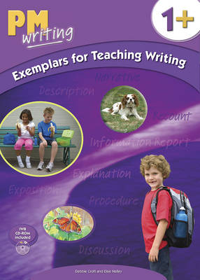 PM Writing 1 + Exemplars for Teaching Writing