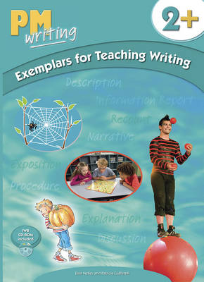 PM Writing 2 + Exemplars for Teaching Writing