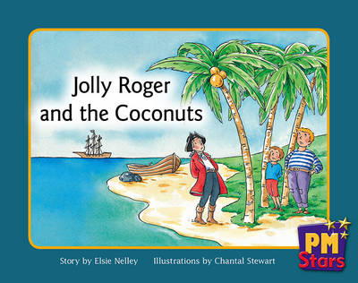 Jolly Roger and the Coconuts