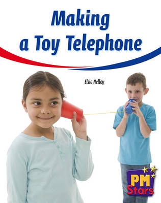 Making a Toy Telephone