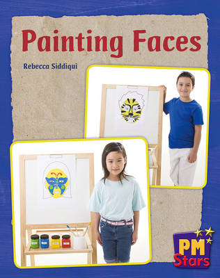 Painting Faces
