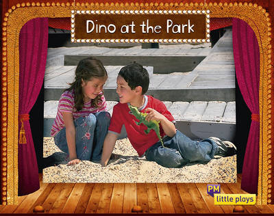 Little Plays: Dino at the Park