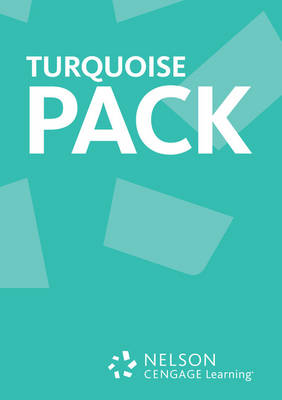 PM Guided Readers Turquoise Level 18 Pack x 10