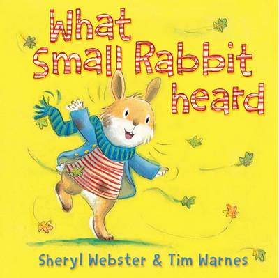 What Small Rabbit Heard