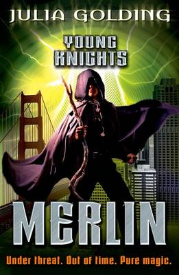 Young Knights 3: Merlin
