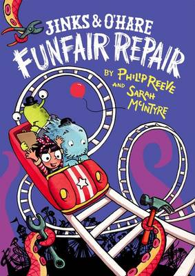 Jinks & O'Hare Funfair Repair