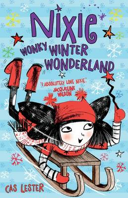 Nixie: Wonky Winter Wonderland