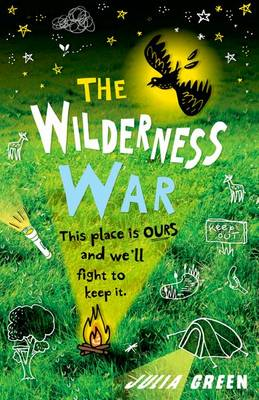 The Wilderness War