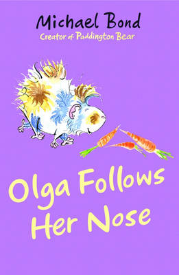 Olga Follows Her Nose