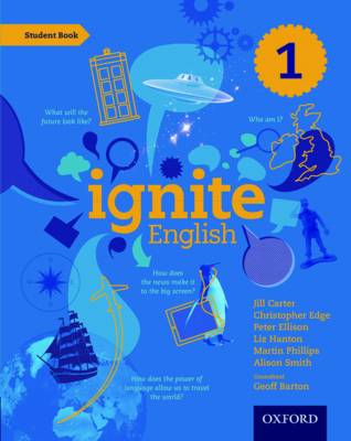 Ignite English: Evaluation Pack