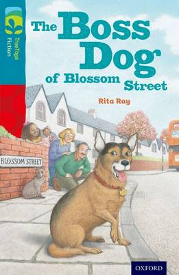Oxford Reading Tree TreeTops Fiction: Level 9 More Pack A: The Boss Dog of Blossom Street