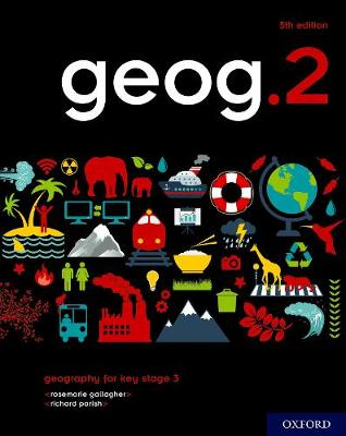 geog.2 Student Book 5/e
